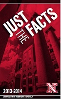 Just the Facts 2013-2014