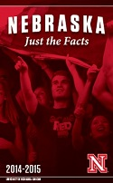 Just the Facts 2014-2015